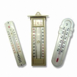 Indoor-Thermometer